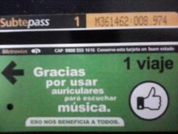 metro argentina
