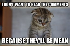 gato comments